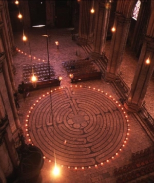 Labyrinth-Chartres1