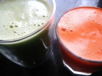 Green-and-Carrot-juices-LARGE-e1321045304625