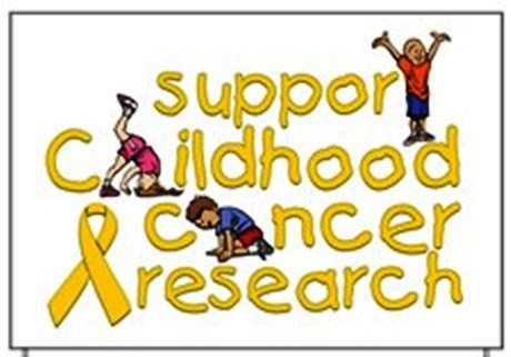 support_childhood_cancer_research